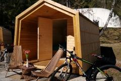 Camping Kamne